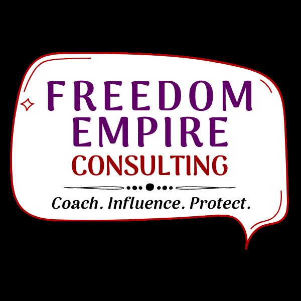 Freedom Empire Consulting Logo