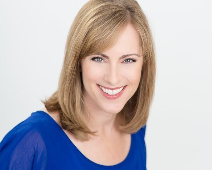 Kim Barnes, Virtual Presentation & Interview Trainer with Barnes Team Media.