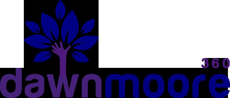 Dawn Moore Logo
