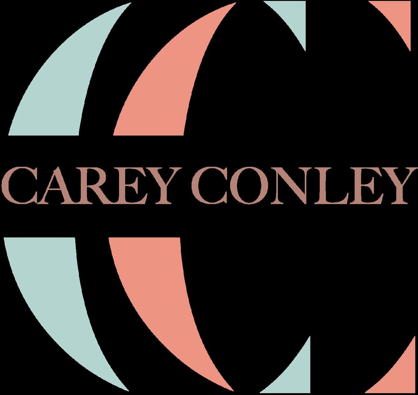Carey Conley Logo
