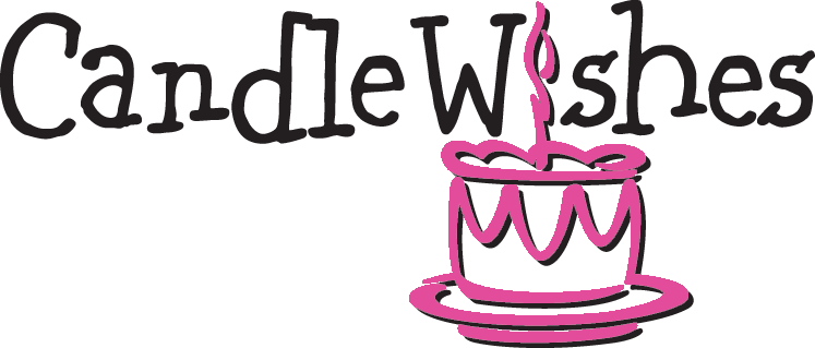 Candle Wishes Logo
