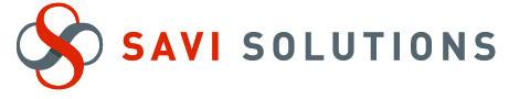 Savi Solutions logo